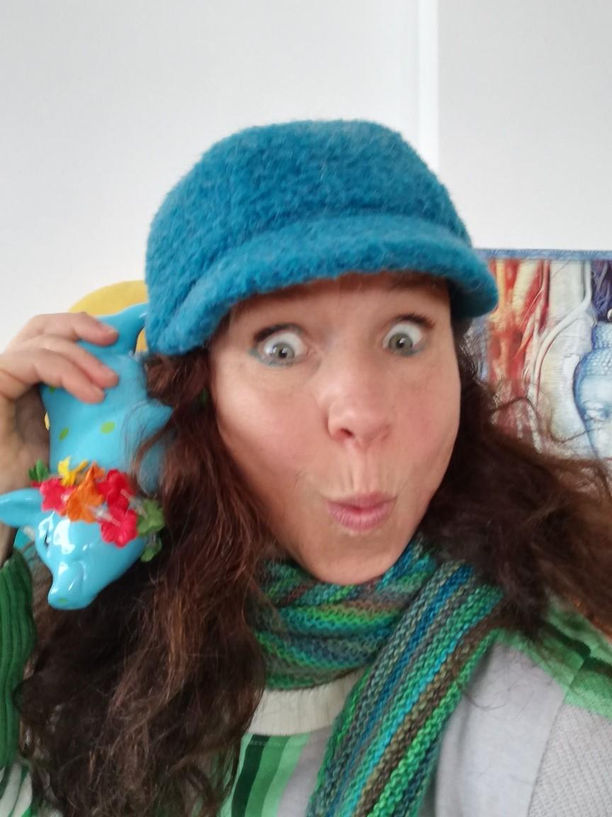 Lach-Telefon auch in Österreich
